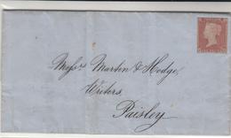 G.B. / Penny Reds - 1840-1901 (Viktoria)