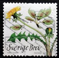 Sweden  2018   Edible Plants   MiNr.3222    ( O ) ( Lot  D 2066 ) - Zweden