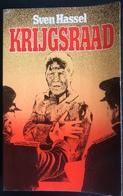 (244) Krijgsraad - Sven Hassel - 249p. - Andere