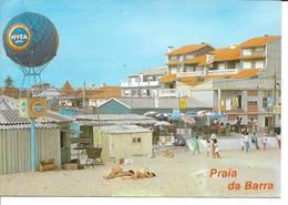 PORTUGAL-Praia Da Barra....MB - Aveiro