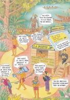 Caisse Nationaale D'Epargne Direction De La Poste De Guyane - Poste & Facteurs