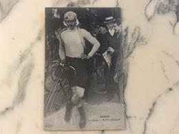 Sports.Cyclisme.Petit-Breton. - Cycling