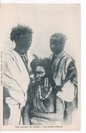 SOMALIE(TYPE) - Somalie