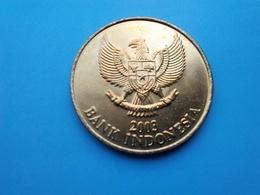 INDONESIE   -  500 Roupies  2003   -- SUP ---   Indonesia - Indonesia