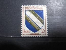 VEND BEAU TIMBRE DE FRANCE N° 953 , MACULAGE AU CENTRE , XX !!! - Variedades Y Curiosidades