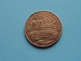 GRAND LA GALLO ROMAINE > Used And Uncleaned Coin (Voir / See Photo) Monnaie De Paris ! - Monnaie De Paris
