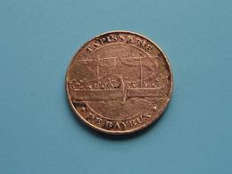 "TAPISSERIE "" DE BAYEUX "" > Used And Uncleaned Coin (Voir / See Photo) Monnaie De Paris ! - 2013"