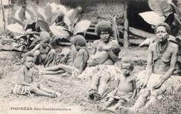 Popinees - New Caledonia