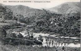 Canaque Au Bain - New Caledonia