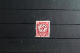 Deutsches Reich Dienstmarken 172b Gestempelt Mit Vollstempel #UF929 - Servizio