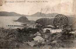 Presque Ile Ducros - New Caledonia