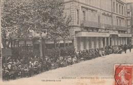 Marseille Brasserie Du Chapitre - Marseilles