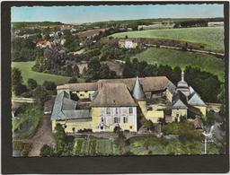 CPSM La Neuville Les Wassigny  Edition Lapie N°3 Le Chateau - France