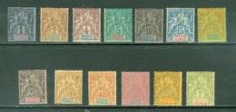Soudan   3/15  *  TB Et Frais - Soudan (1894-1902)