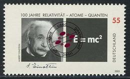 2475 Albert Einstein Relativitätstheorie O - BRD
