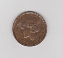 Penning-jeton-token Anneke Grönloh Philips Eindhoven (NL) - Nederland