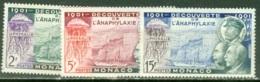 Monaco   394/396  * *   TB - Nuovi