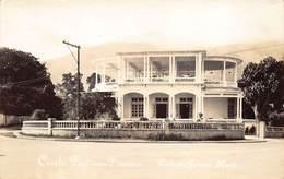 Haïti  Port Au Prince  Cercle     Photo Foto Fotokaart  M 2428 - Haïti