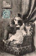 6 CPA   LE PETIT DENTISTE---....---1904 - Fantaisies