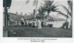 Ile Des Lepreux - Figi