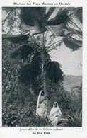 Jeune Fille - Figi