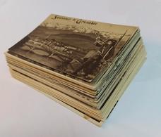 GRENOBLE  38  Lot De 80 Cartes Anciennes - Grenoble