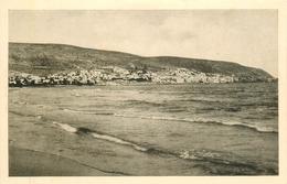 JUDAÏCA ISRAËL PALESTINE. Monte Carmelo Caïffa Et Le Carmel - Israele