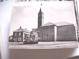 Nederland Holland Pays Bas Rijssen Met Kerk Gereformeerde Gemeente - Rijssen
