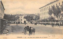 83-TOULON-N°514-E/0267 - France