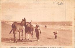 85-L AIGUILLON SUR MER-N°514-G/0289 - Frankrijk