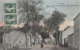 85-LA ROCHE SUR YON-N°515-A/0367 - Autres Communes