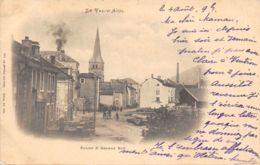 88-LE VAL D AJOL-N°516-B/0007 - France
