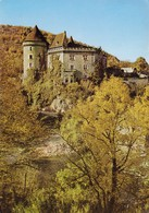 46 Cabrerets Le Château (2 Scans) - Frankrijk