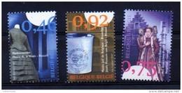 Année 2007 : 3662-3664 ** - Unused Stamps
