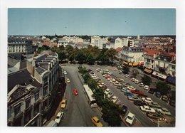 - CPM TARBES (65) - La Place De Verdun - Editions IRIS - - Tarbes