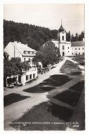 Gutenstein - Wallfahrtskirche Mariahilfberg - Gutenstein