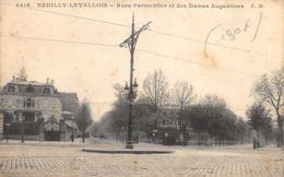 92-NEUILLY SUR SEINE-N°517-B/0055 - France