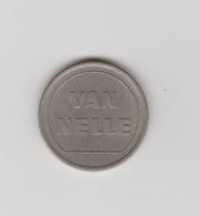 Penning-jeton-token Van Nelle Rotterdam (NL) - Netherland
