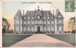 92-SCEAUX-LE CHÂTEAU-N°517-B/0321 - France