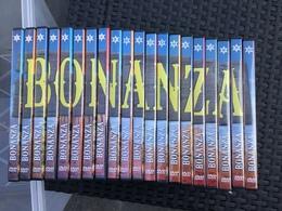 BONANZA Serie Complète COLLECTOR DE 1 à 20 Soit 20 DVD - Western