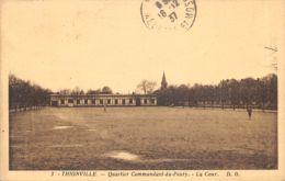 57-THIONVILLE-N°519-H/0383 - France