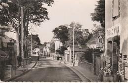 44 - SAINT MARC SUR MER - Rue Commandant Charcot - Frankreich