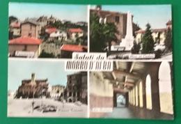 MORRO D'ALBA VIAGGIATA - Ancona