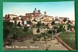 MONTE S. VITO VIAGGIATA - Ancona