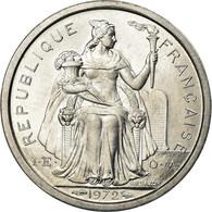 Monnaie, Nouvelle-Calédonie, Franc, 1972, Paris, SPL, Aluminium, KM:10 - New Caledonia
