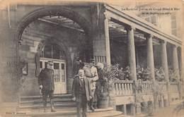 France   Le Marévhal Joffre Au Grand Hotel à Metz 26 Septembre 1919    M 2448 - Metz