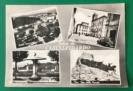 CASTELFIDARDO   VIAGGIATA - Ancona
