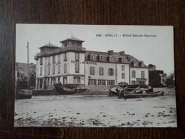 L27/1272 MORGAT - Hôtel Sainte Marine - Morgat