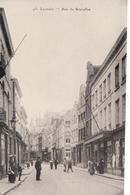 LEUVEN LOUVAIN RUE DE BRUXELLES  COLLECTION BERTELS - Leuven