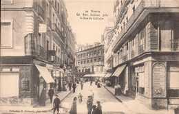Dep 44 , Cpa NANTES , 99 , La Rue Boileau Près La Rue Du Calvaire (2719) - Nantes